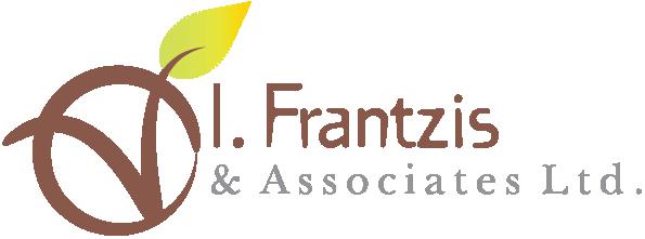 frantzis-logo-en